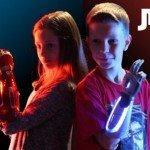 Disney e Open Bionics: arrivano le protesi per bambini dedicate a Star Wars, Iron Man e Frozen