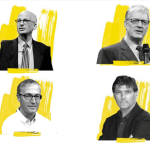 Le migliori citazioni dagli storymaker del World Business Forum 2015