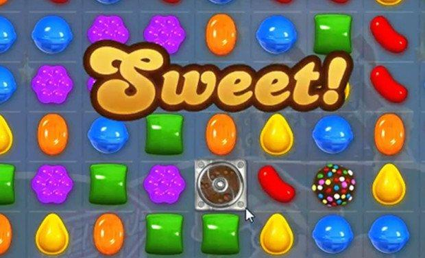 King, l'azienda di Candy Crush Saga, venduta a 5,9 miliardi di dollari [BREAKING NEWS]