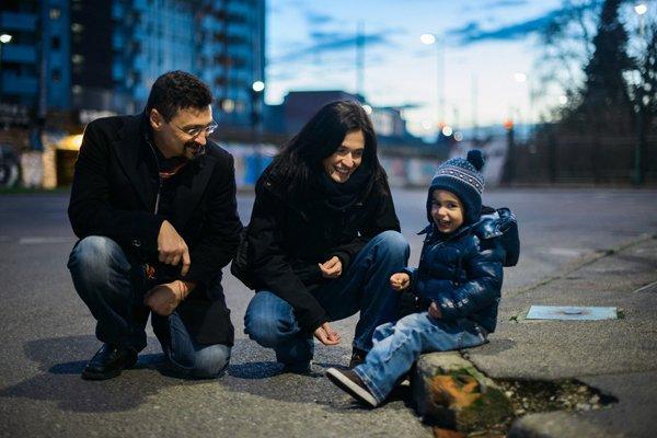 Amore, tecnologia e conoscenza scientifica contro l'ictus perinatale. L'esperienza Fightthestroke