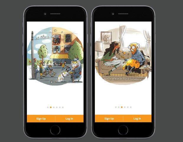 StoryCorps, l'app che raccoglie le storie di tutto il mondo