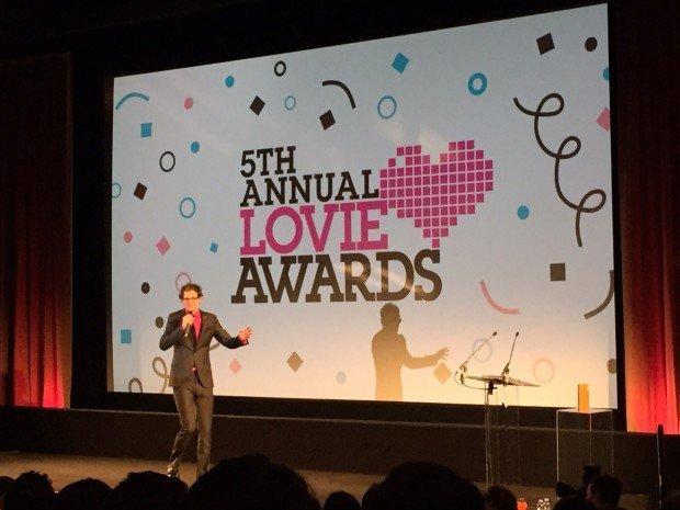 Lovie Awards 2015: ecco cosa è successo alla cerimonia di premiazione