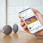 Facebook si trasforma in Dj con Music Stories