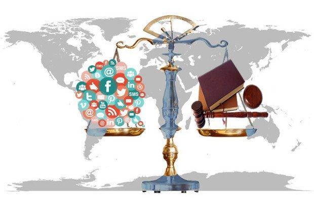 legge e social media cosa devi sapere per essere un buon cittadino digitale