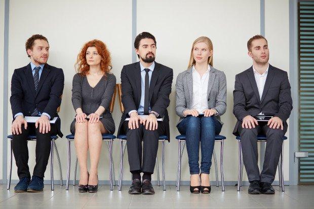 SOS colloquio di lavoro, assumeresti te stesso?