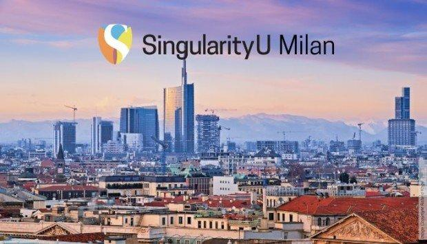 La Singularity University arriva in Italia