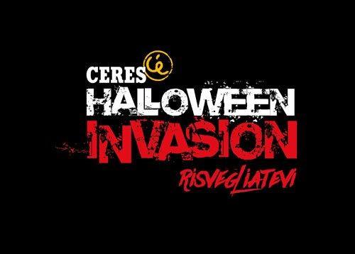 Tornano gli zombie: così Cères ha festeggiato Halloween