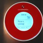 Click 'n' Pizza, il food delivery in un bottone [INTERVISTA]