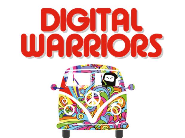 Il Manifesto dei Digital Warriors