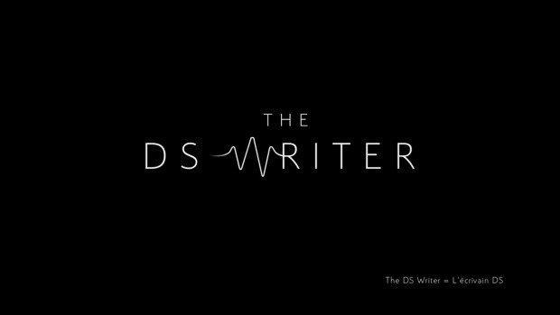 DS Writer, il tool per i manager al volante