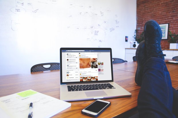 Facebook: gli utilizzi creativi dei multi-image link post