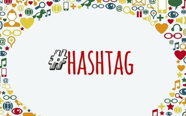 Come creare hashtag efficaci per il vostro business