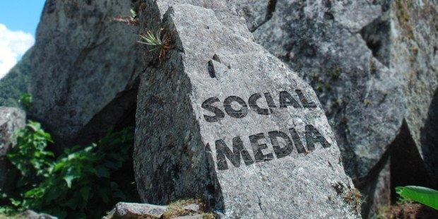 Social media: una (rapida) lezione di storia