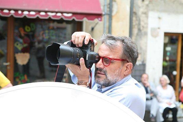 oliviero toscani forum delle eccellenze