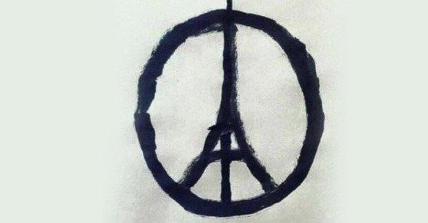 I brand che hanno espresso solidarietà dopo gli attacchi di Parigi