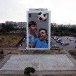 Quando la street art chiama… Ceres C'è!