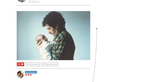 E tu per che cosa vorresti essere ricordato?  L'ultima campagna di Save The Children firmata da Publicis Italia