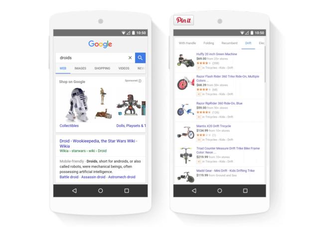 shopping-google