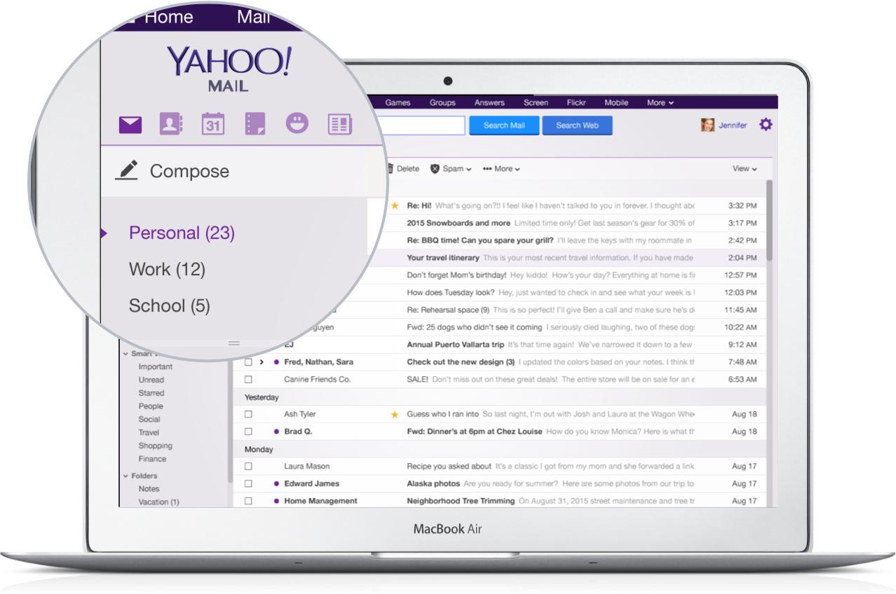 Cosa sta succedendo a Yahoo