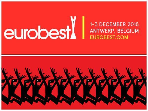 Ecco i vincitori dell'Eurobest 2015