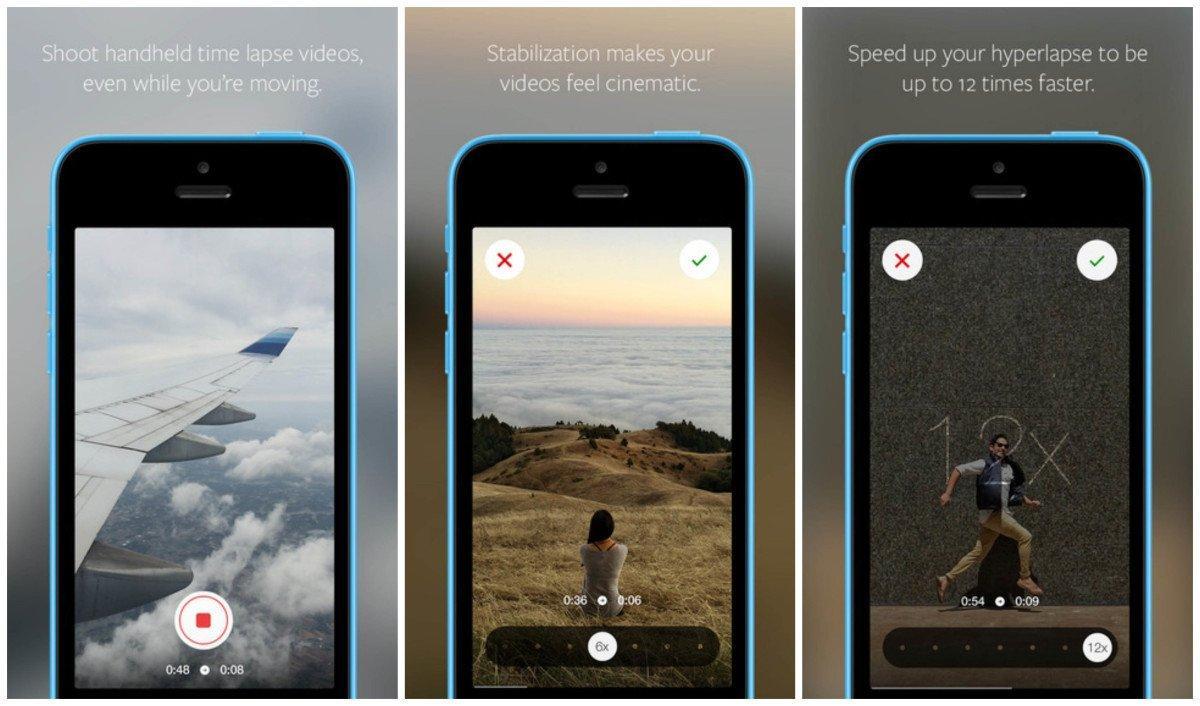 Boomerang, Layout e Hyperlapse: la suite Instagram al servizio dei brand