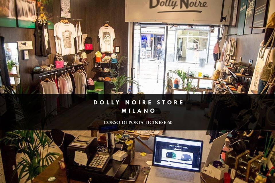 Dolly Noire, come nasce una startup dello streetwear