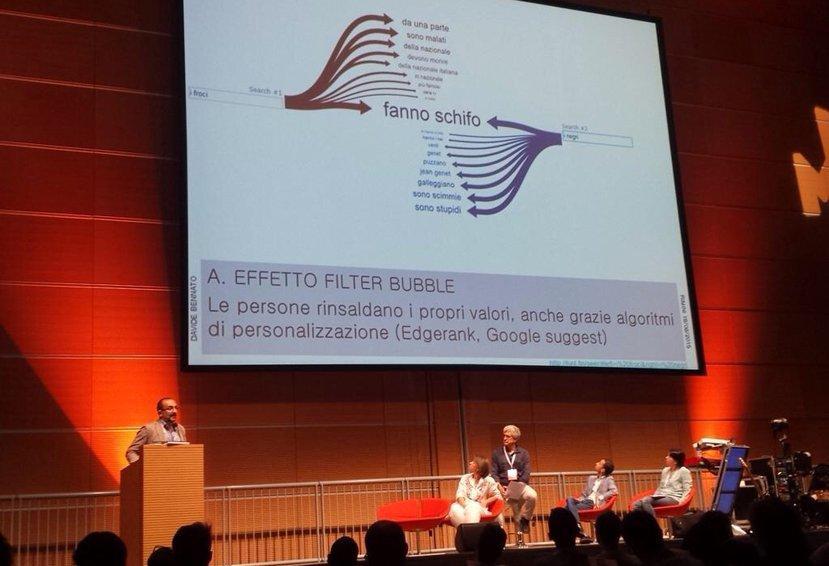 Etica, morale, cultura e mondo digitale: il punto del sociologo Davide Bennato INTERVISTA
