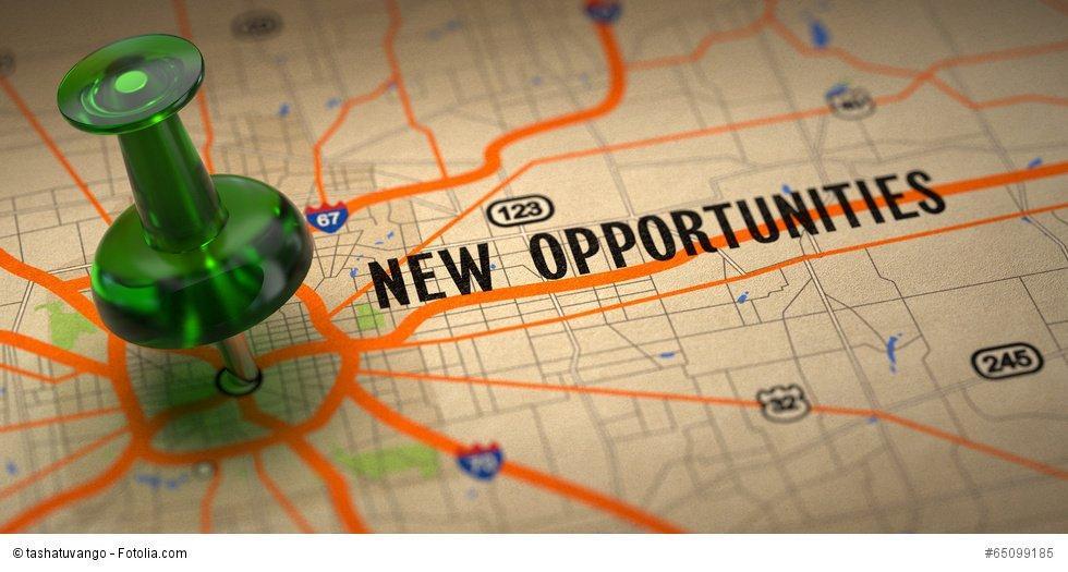 nuove opportunità di business