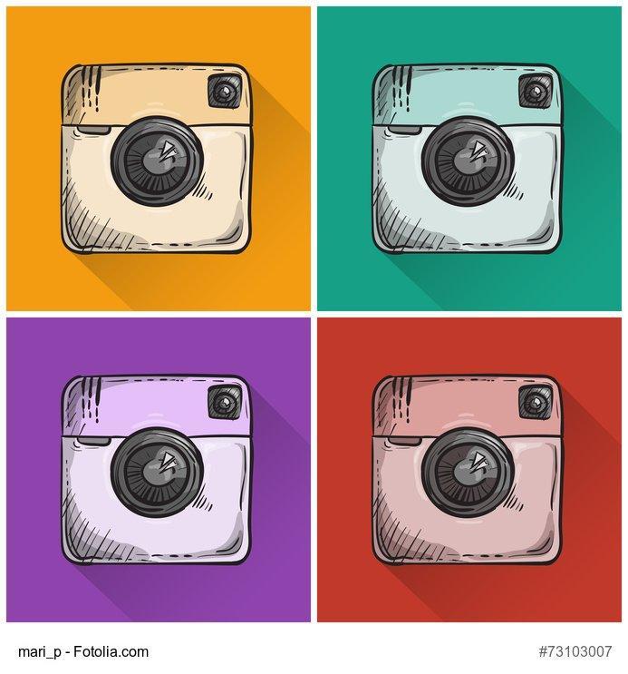 loghi instagram