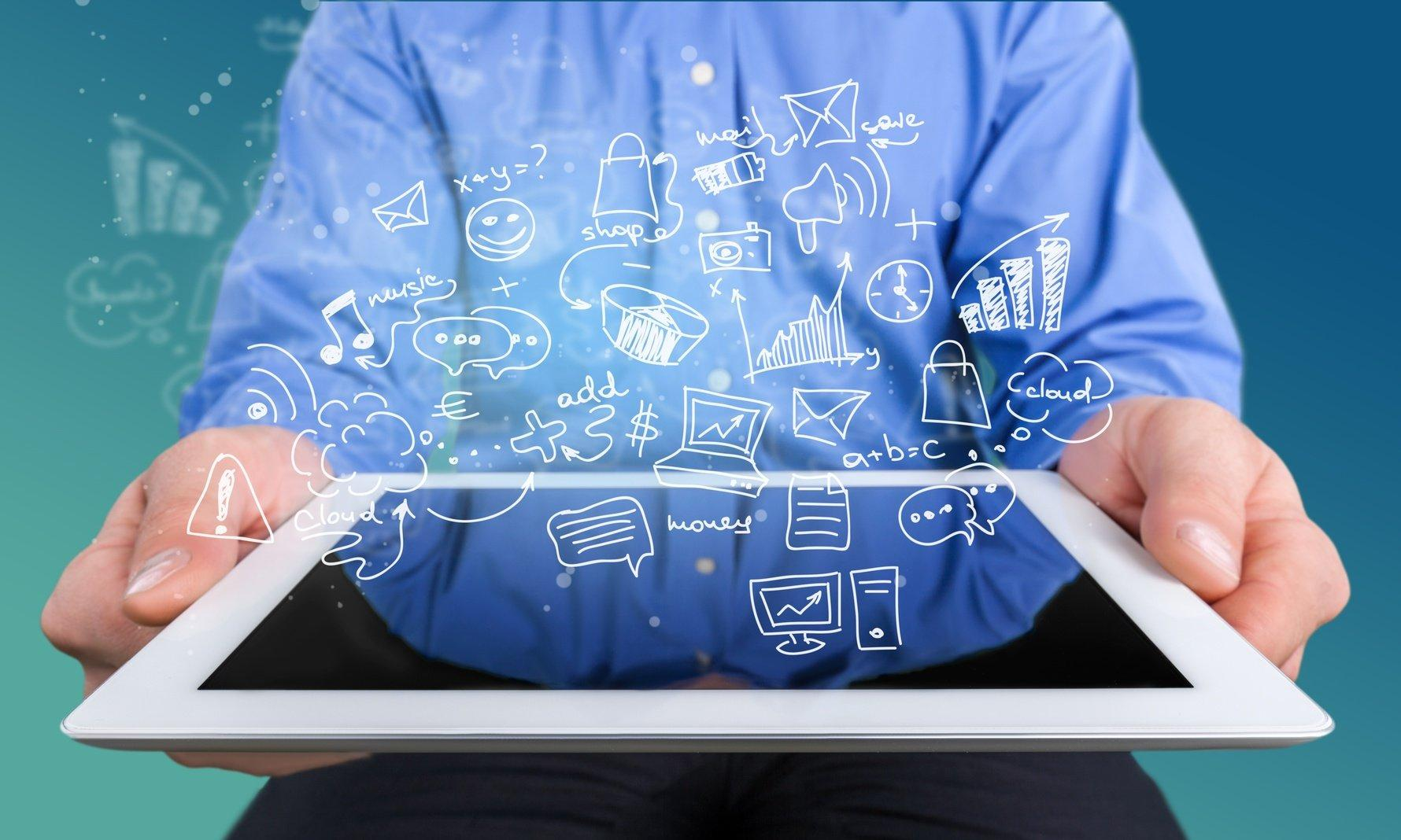 5 strategie di mobile marketing senza l'uso di un'app