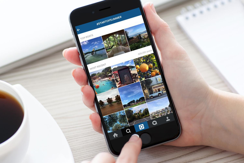 Instagram presenta le Spotlight Compilation giornaliere