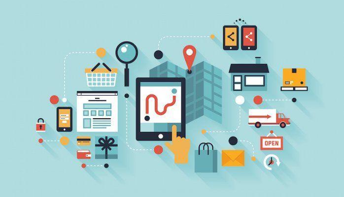 Omnichannel marketing: raggiungi i tuoi clienti ovunque