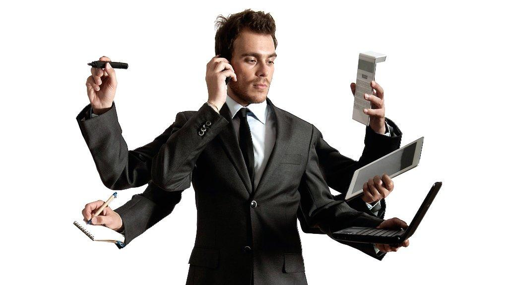y-generation, multitasking