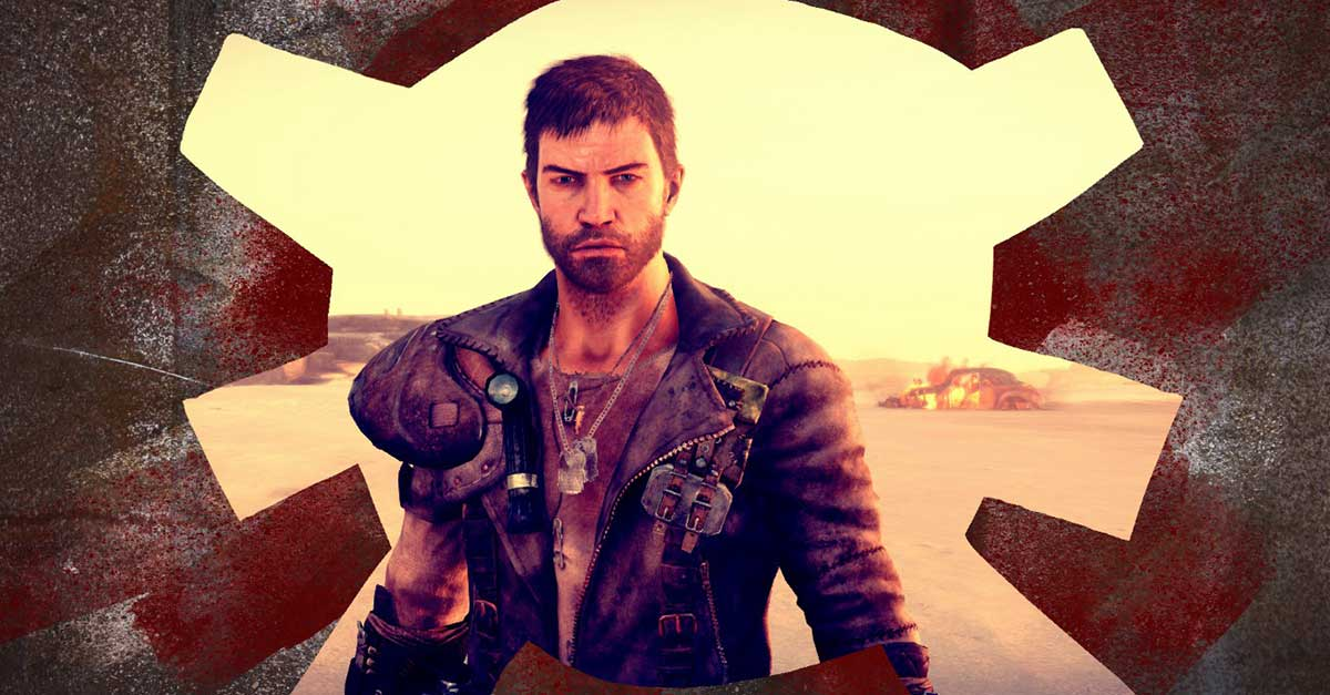 Mad Max, il videogioco apocalittico di Warner Bros