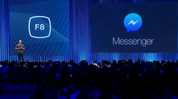 Facebook Messenger: lo shopping si fa in chat