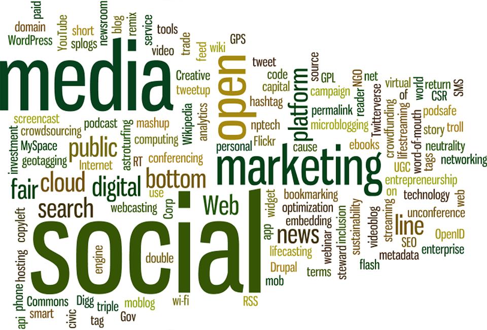 Web marketing analysis: dalla tastiera alla testa