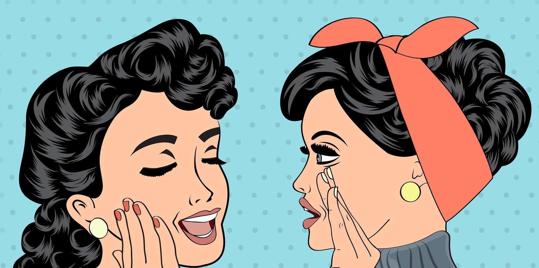 Pinkification, donne e programmazione: che cosa stiamo sbagliando?