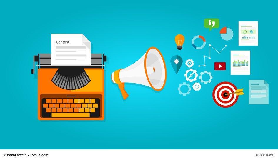 corso online content marketing