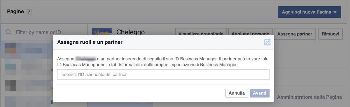 Guida Facebook Business Manager 14