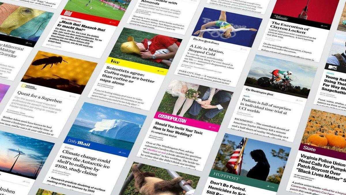 Instant Articles, dal 12 aprile per tutti gli editori