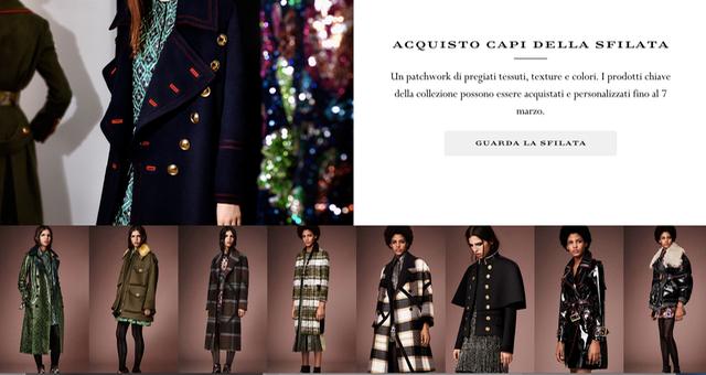 Social Instant eCommerce: l'evoluzione dell'eCommerce nel Fashion