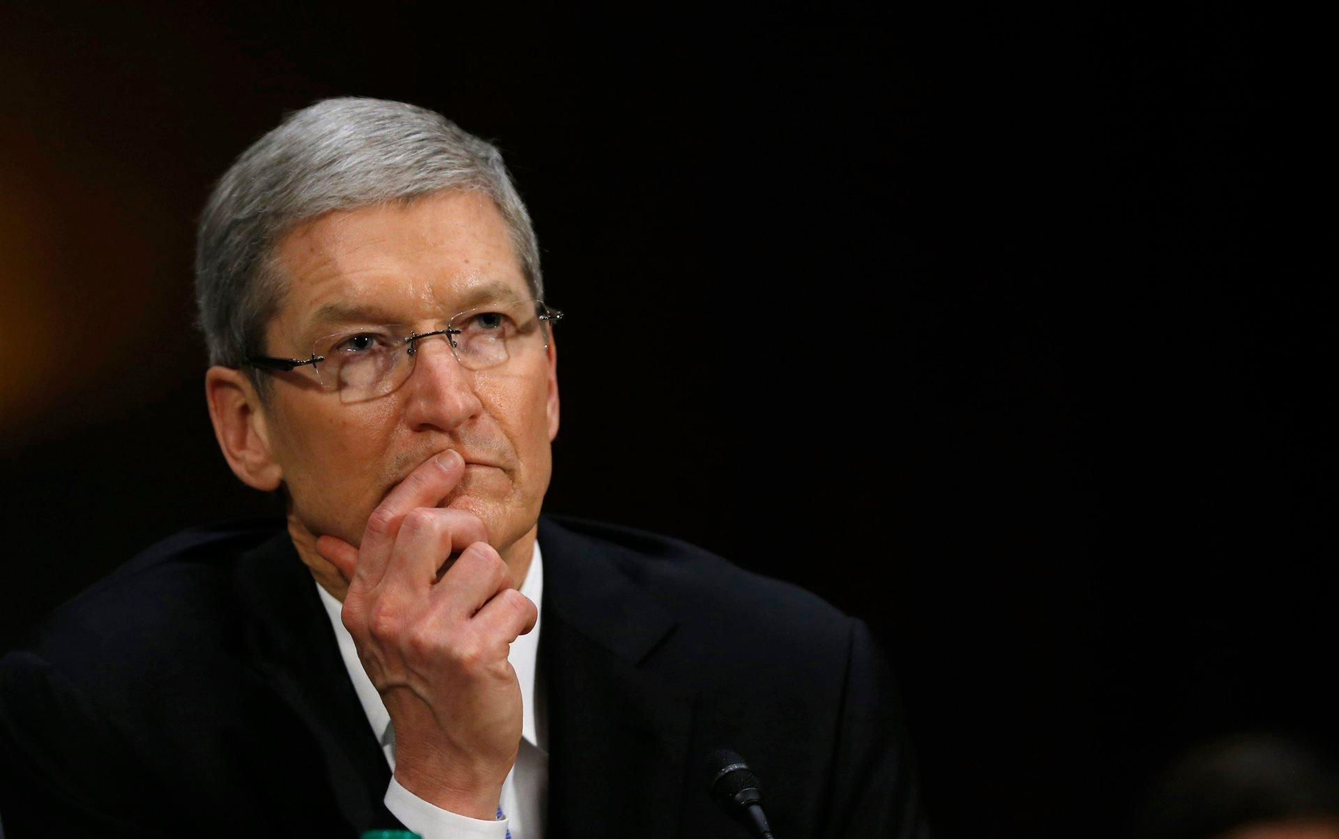 Apple: Tim Cook scrive una lettera aperta ai propri consumatori sulla privacy