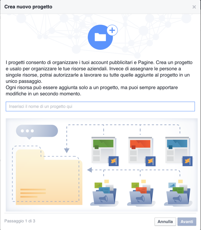 guida a facebook business manager 21