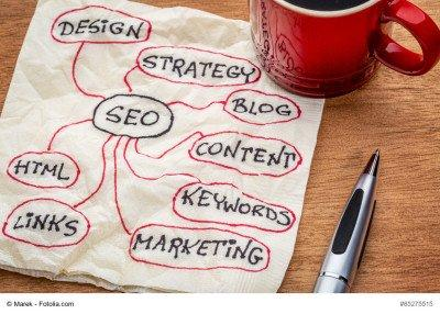 blog wordpress e social media