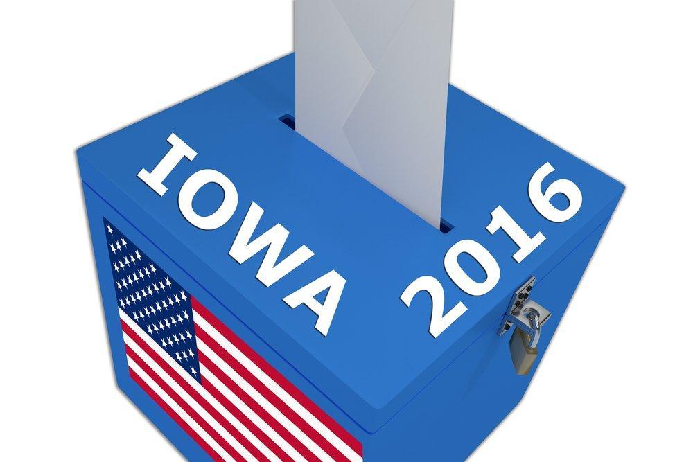 Iowa: volantini battono i social media al primo round delle primarie USA