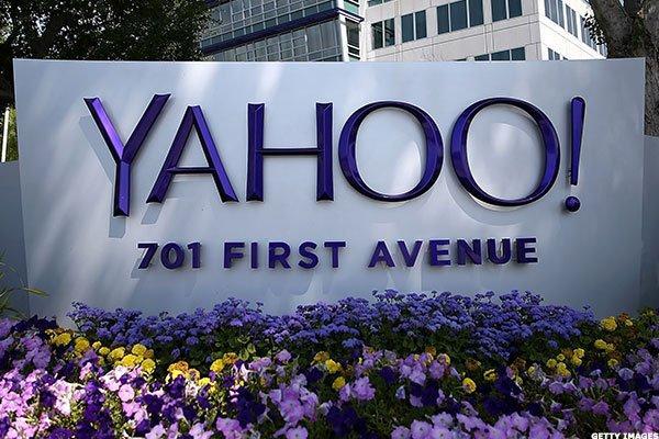 Yahoo! in vendita? La notizia è ufficiale