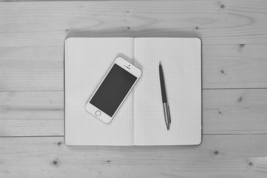 Scrivere contenuti brevi da mobile con 20lines