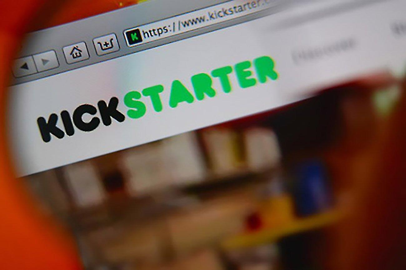 GIF, wearable, app, digital kit, social integration: 5 progetti tech da supportare su Kickstarter