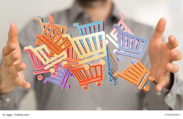 eCommerce contro punto vendita: il futuro del retail è una sfida a colpi di shopping