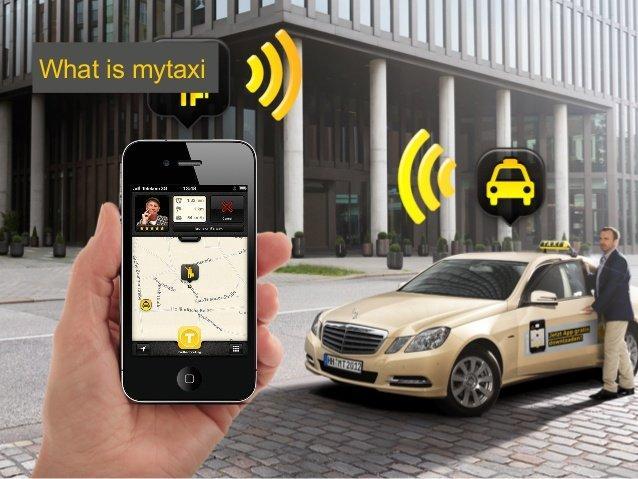 Google Maps Uber e gli servizi car sharing 3